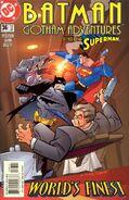 Batman Gotham Adventures Vol 1 36