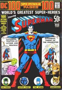 Superman Vol 1 245