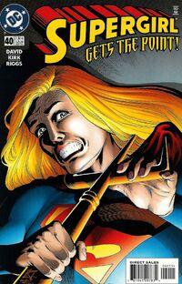 Supergirl 1996 40