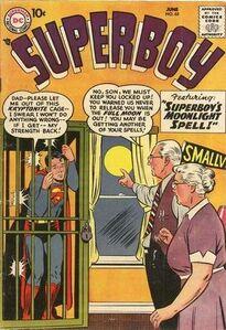 Superboy 1949 65
