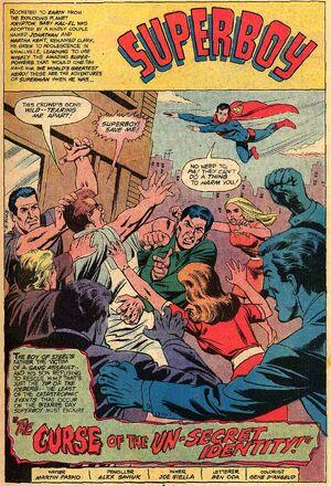 Superman Family 195-1-01