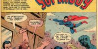 The Curse of the Un-Secret Identity!