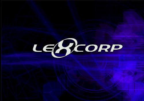 Image result for lex luthor logo