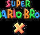 Super Mario Bros X Wiki