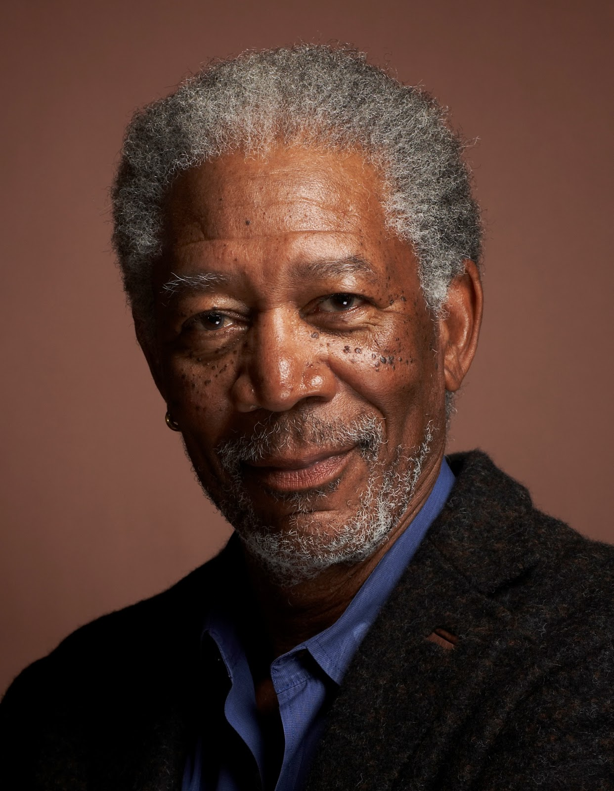 Morgan Freeman | SuperMarioGlitchy4 Wiki | Fandom powered by Wikia
