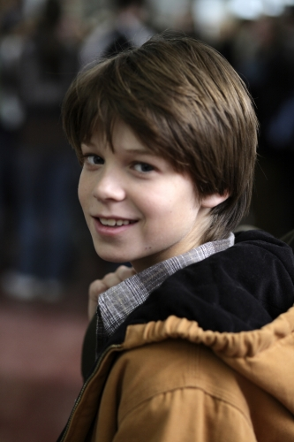 Colin Ford | Supernatural Wiki | FANDOM powered by Wikia  Colin Ford | Su...