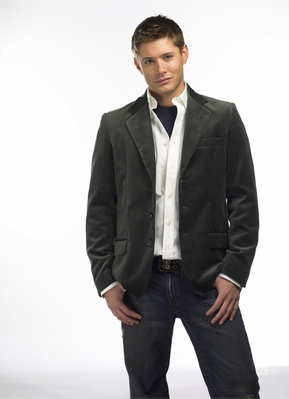 Jensen Ackles | Supern...