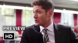 "Supernatural 12x13 Inside ""Family Feud"" (HD) Season 12 Episode 13 Inside"