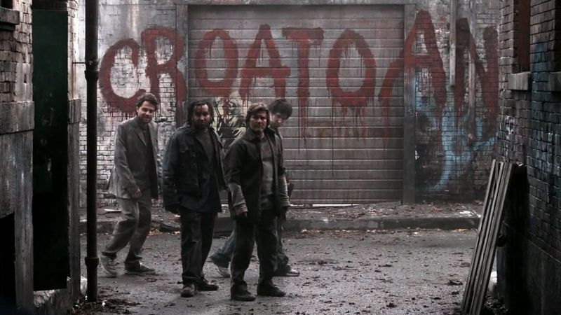Image result for supernatural croatoan virus girl