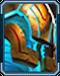 Icon Shadrach