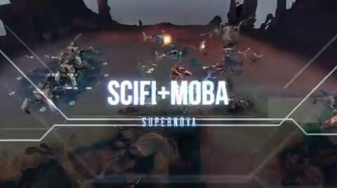 Supernova Open Beta 30s Spot