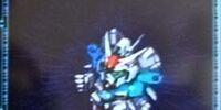 RX-78 GP-01Fb Gundam Zephyranthes Full Burnern