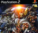 Super Robot Wars Original Generation Gaiden