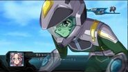 2nd Super Robot Wars OG- Wild Raubtier Schnabel All Attacks
