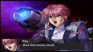 Super Robot Wars OG Gaiden - Huckebein All Attacks (English Subs)