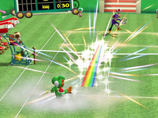 Download Mario Power Tennis Gamecube Rom