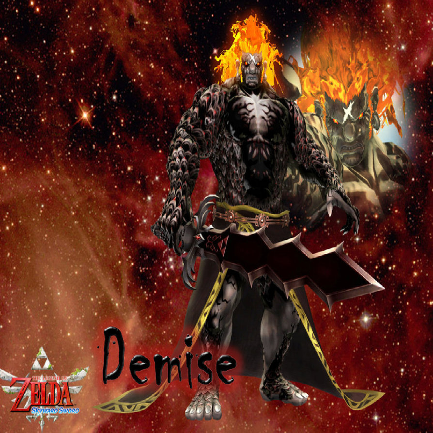 Demise (TUN) | Super S...