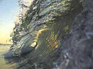 Wave kils