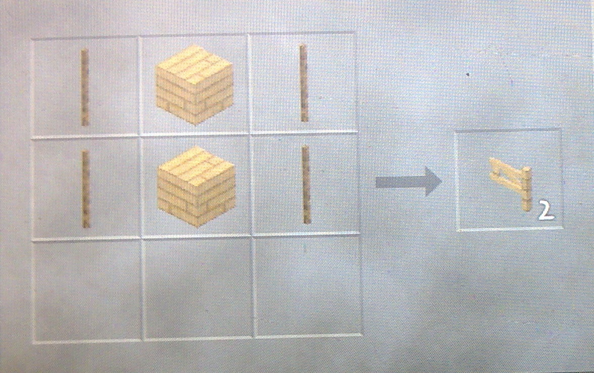 How To Make A Wooden Fence Gate In Survival Craft