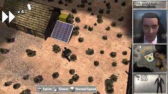 Survivalist Gameplay - Stealing Crops (Ep 8)