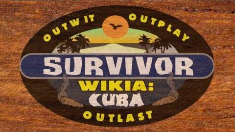 Survivor Cuba Intro Video