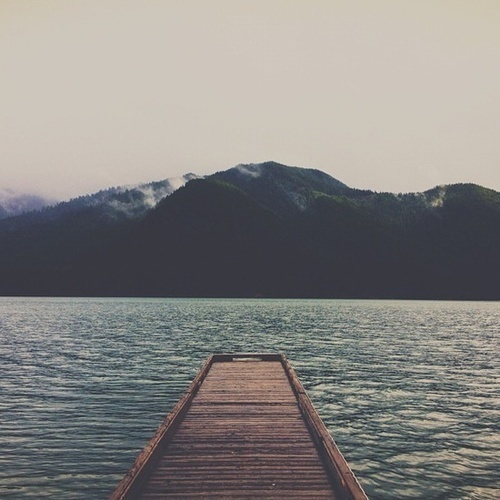 Water Love Quotes: Cute-lake-pond-vintage-dock-quotes-fashion-water
