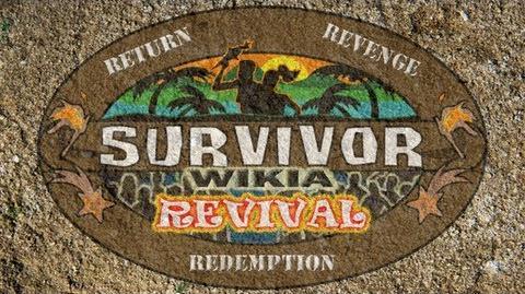 Survivor Revival Intro Video