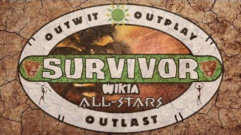 Survivor All-Stars Intro Video