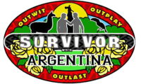 Survivor40Logo