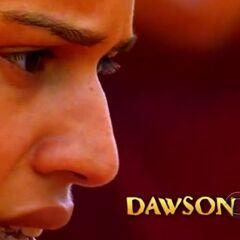 Dawson's first motion shot in the <a href=