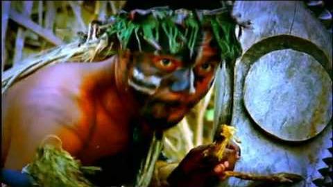 Survivor 09 Vanuatu Intro ( FULL HD )