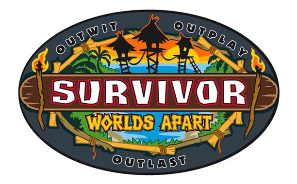 Survivor Worlds Apart Puzzle