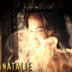 Natalie's photo in the opening.