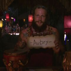 Jason votes against Aubry for the second time.