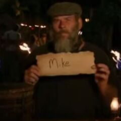 Dan votes against Mike.