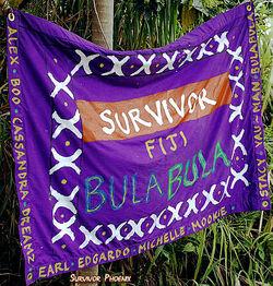 S14 Bula Flag