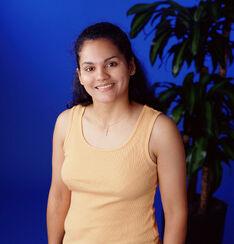 S7 Sandra Diaz-Twine