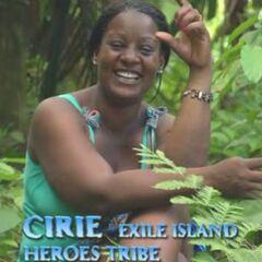 Cirie in a <a href=