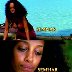 Semhar's <a href=