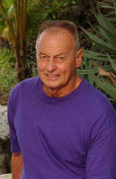 S8 Rudy Boesch