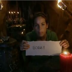 Danielle votes against Bobby.
