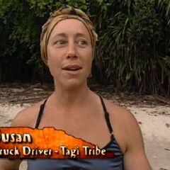 Susan doing a <a href=