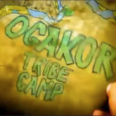 Ogakor in the intro.