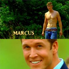 Marcus' <a href=