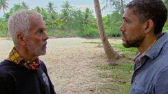 Joe confronts peter