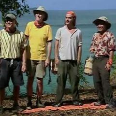 The older men on <a href=