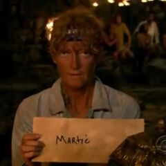 Jane votes against Marty for the final time.
