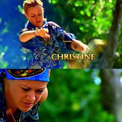 Christine's <a href=