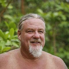 Paul at camp.