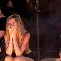 Phoebe blindsided after <a href=